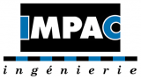impac ingénierie - Logo